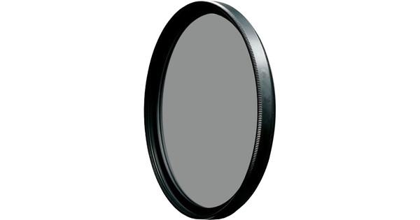 B + W 103 ND 72 E Gray filter