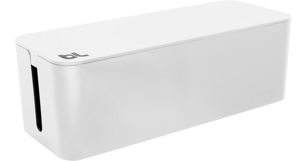 Bluelounge Cable Box White