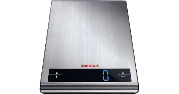 Soehnle Attraction Kitchen Scale