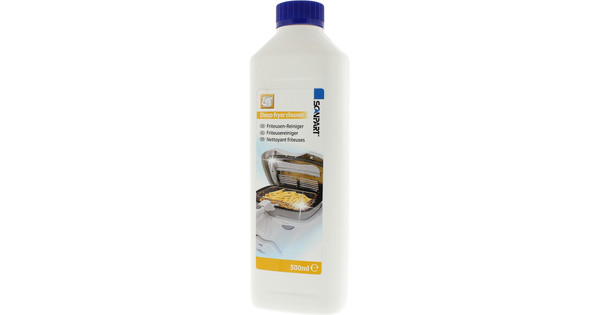 Scanpart Fryer cleaner