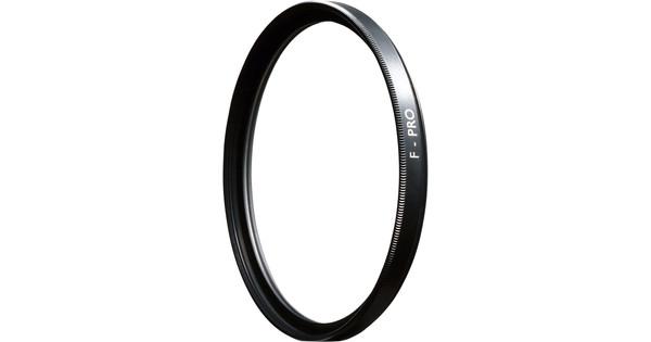 B + W UV Filter MRC 49 E