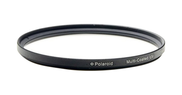 Polaroid Multicoated UV-filter 77 mm