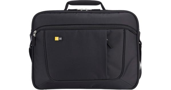 "Case Logic Laptop Bag 15.6"" Black ANC-316"