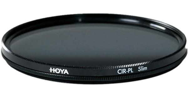 Hoya PL-CIR SLIM 40,5mm Polarisatiefilter