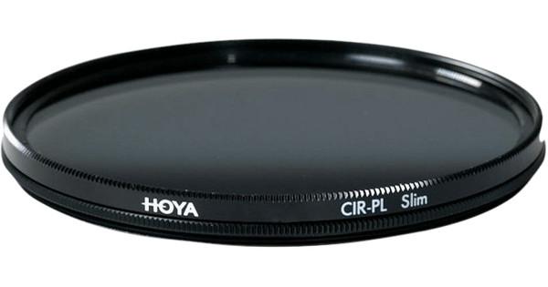 Hoya PL-CIR SLIM 77mm Polarisatiefilter