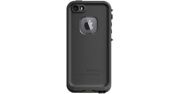 Lifeproof Apple iPhone 5/5S/SE FR¿ Case Black