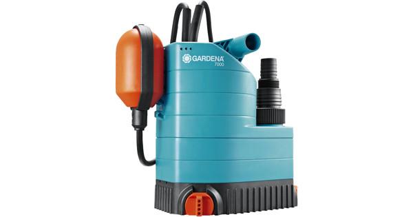 Gardena Classic Submersible Pump 7000