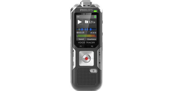 Philips DVT 6000