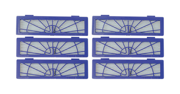 Neato High Performance Filter 6-Pack