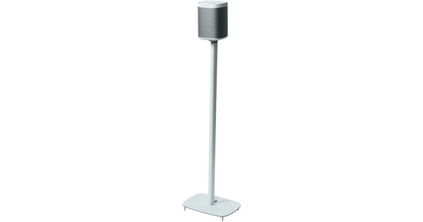 Flexson Floor stand PLAY: 1 White