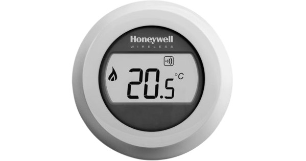 Honeywell Round Connected Wireless On/Off (Battery)