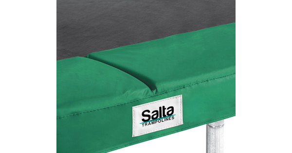 Salta Protective edge 213 x 305 cm Green