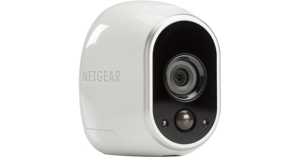 Arlo by Netgear Smart Home HD-camera (uitbreiding)