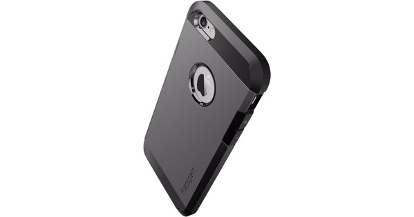 Spigen Tough Armor Apple iPhone 6 Gray