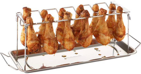 Barbecook chicken wing holder