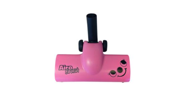 Numatic Hetty Turbo Brush Pink