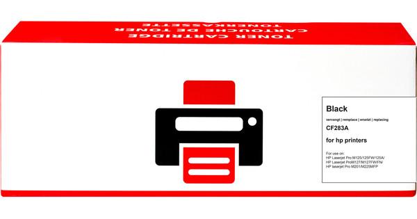 Pixeljet 83A Toner Cartridge Black