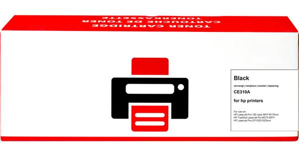 Pixeljet 126A Toner Cartridge Black