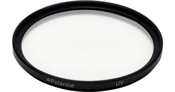 Polaroid Multicoated UV-filter 58 mm