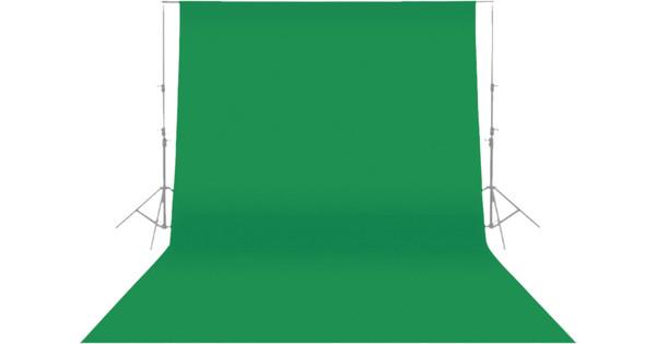 Konig Background Cloth Green 3 x 3 m