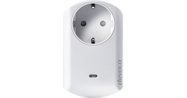 Devolo Home Control Intelligent Stopcontact