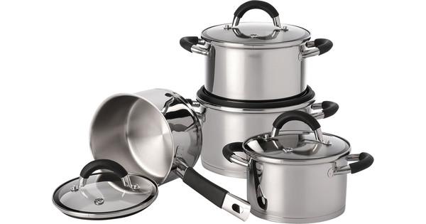 Sola Venice 4-piece Cookware set