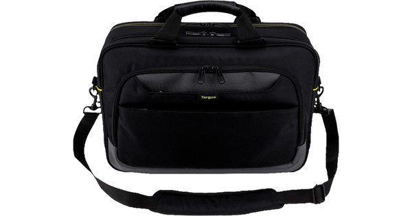 Targus City Gear Topload 17 inches Black