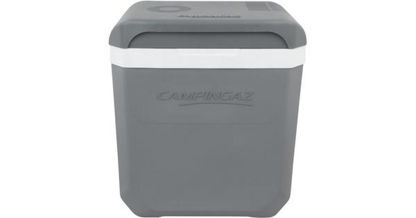 Campingaz Powerbox Plus 28L Gray/White - Electric