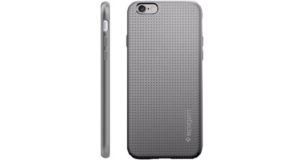 Spigen Capsule Apple iPhone 6/6s Gray