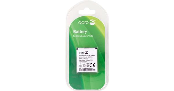 Doro Secure 580 (IUP) Battery