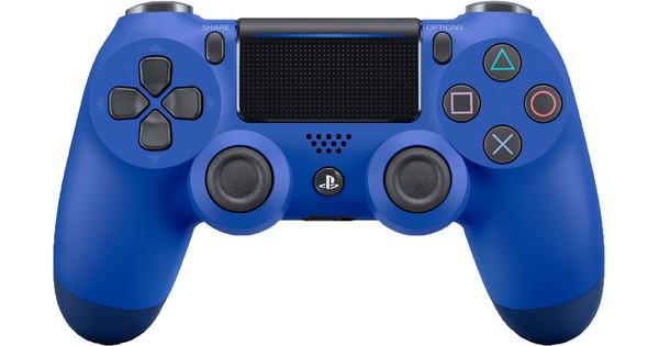 Sony PlayStation 4 Draadloze DualShock V2 4 Controller Blauw