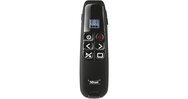 Trust Elcee Wireless Remote Control