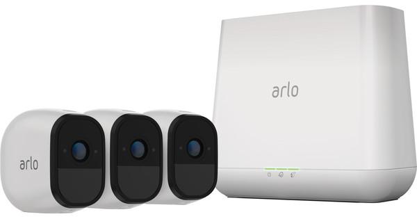 Arlo by Netgear PRO 3-Pack