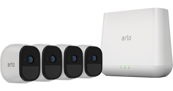 Arlo by Netgear PRO 4-Pack