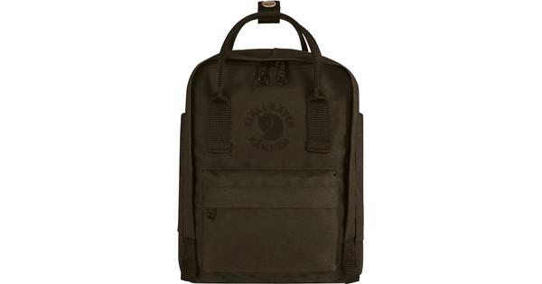 Fjällräven Re-Kånken Mini Dark Olive 7L - Children's backpack
