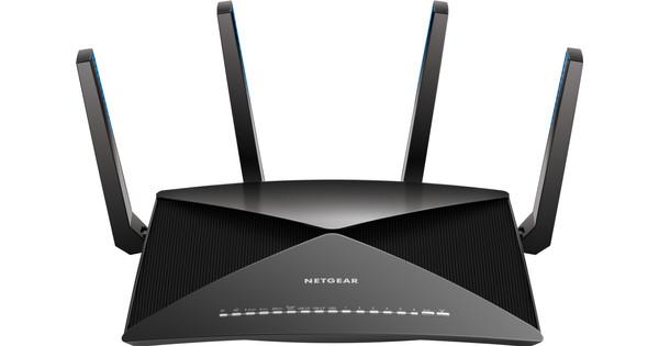 Netgear Nighthawk X10 R9000