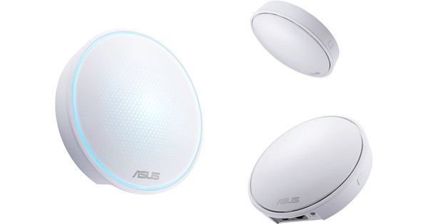 Asus Lyra Mini AC1300 3-Pack Multi-room WiFi