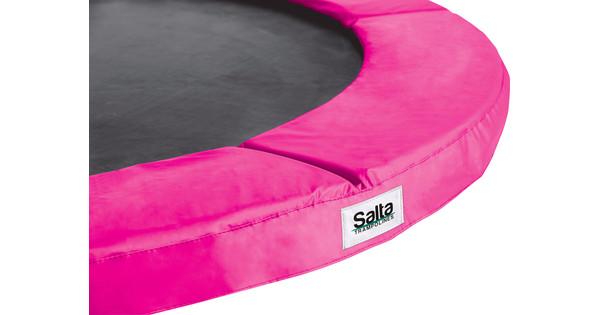 Salta Trampolinerand 251cm Pink