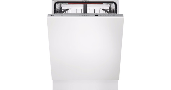 AEG FSE51600P / Inbouw / Volledig geintegreerd / Nishoogte 82 - 90 cm