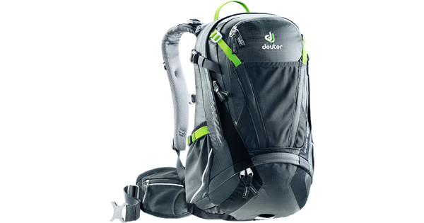 Deuter Trans AlPine Graphite/Black 24L