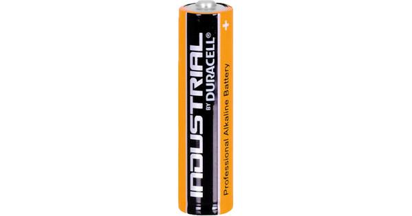 Duracell Industrial AAA Penlite 10 stuks