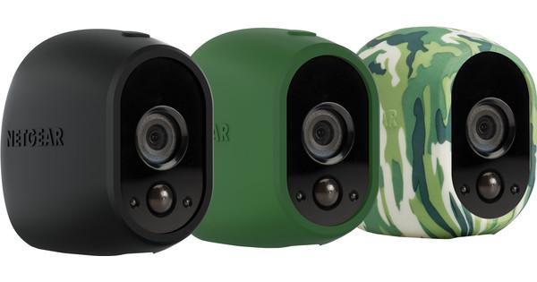 Arlo Wire-Free Camera Skin Pack
