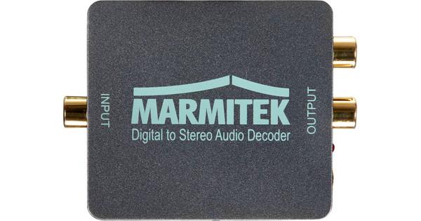 Marmitek Connect DA51
