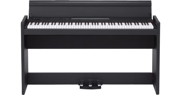 Korg LP-380 Black