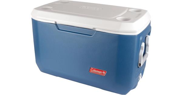 Coleman 70 Qt Xtreme Cooler Blue - Passief