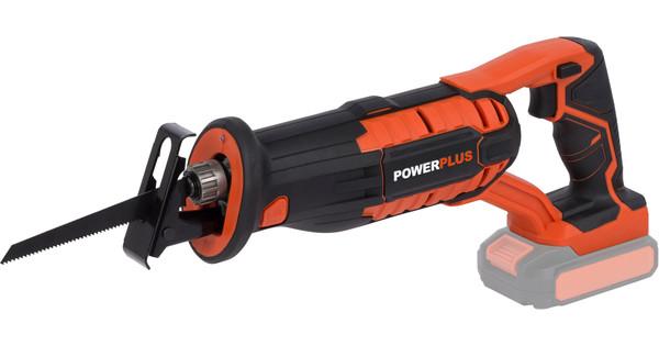 Powerplus Dual Power POWDP2510 (without battery)