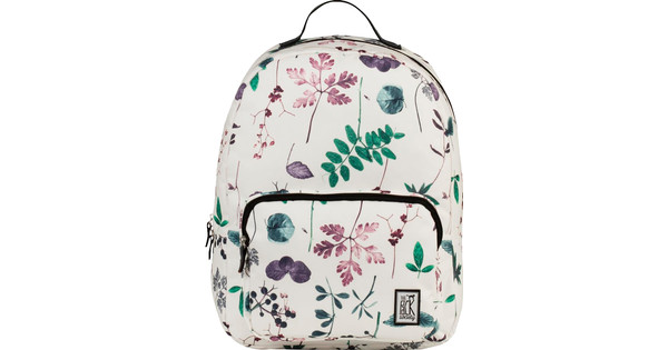 "The Pack Society Classic 15"" Multicolor Flower All Over 18L"