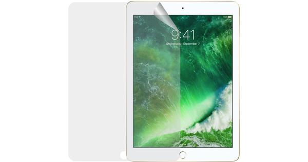 Azuri Apple iPad 9.7 inch Screenprotector Plastic