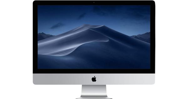 "Apple iMac 27"" (2017) MNE92N/A 3,4 GHz 5K"