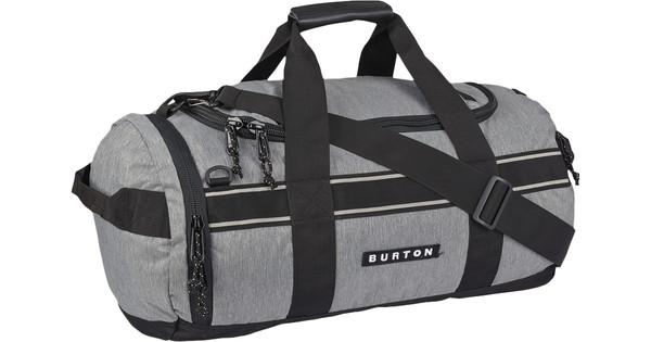 Burton Backhill Duff S 40L Gray Heather